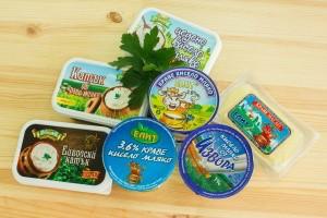 млечни продукти ЕЛИТ
