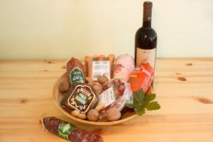 Продукти от истинско месо и без консерванти ПОПОВ