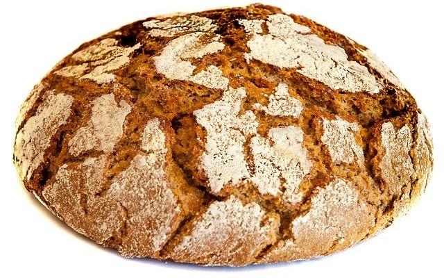 Алоха – хляб с квас